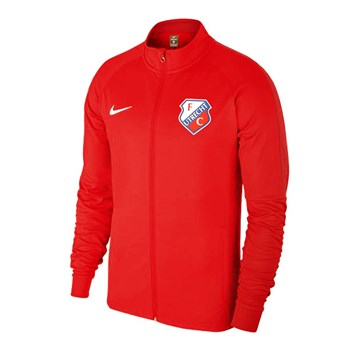 LIMITED EDITION: FC Utrecht Trainingsjack Opkomst 19/20