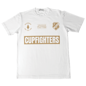 FC Utrecht T-Shirt Cupfighters