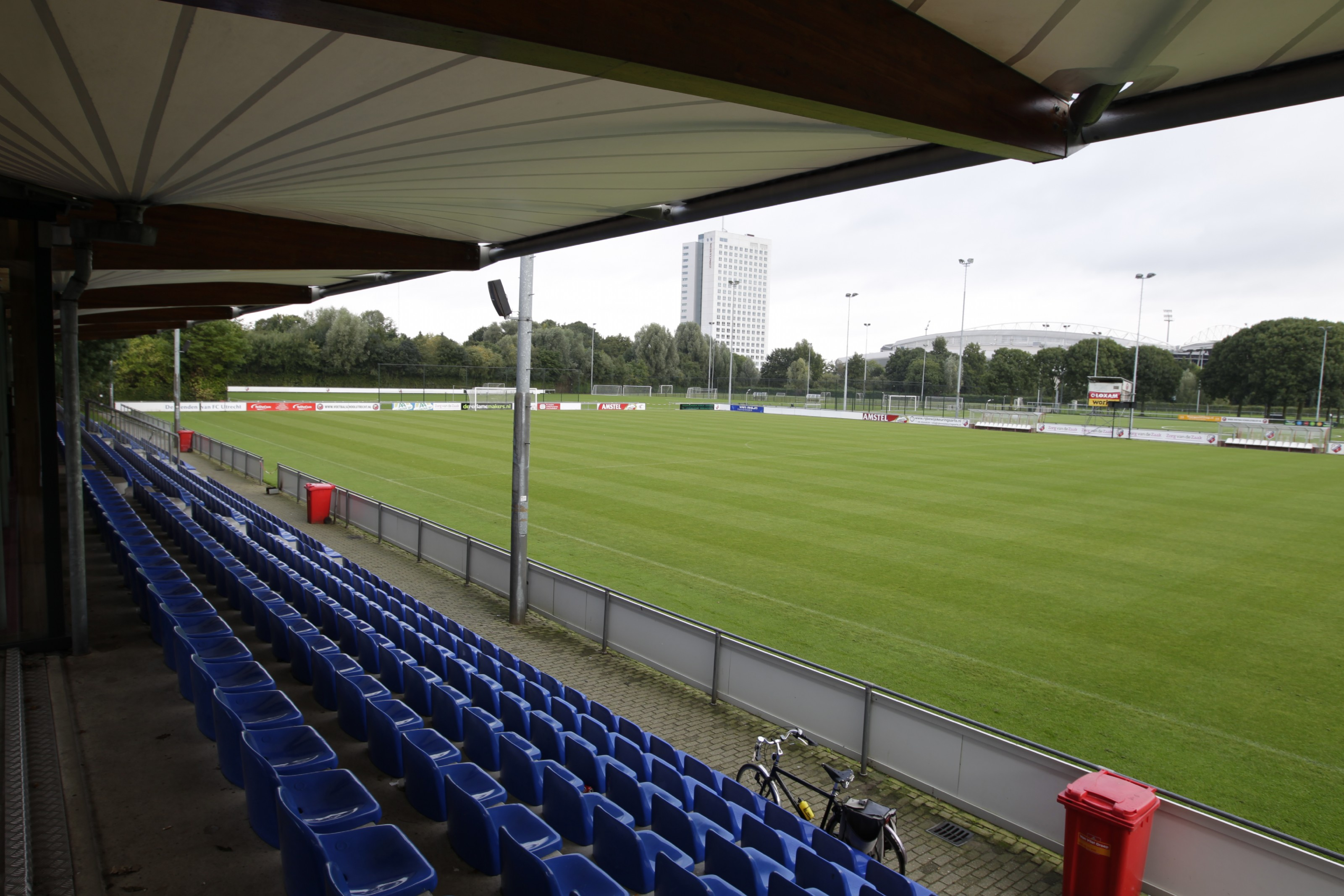 Image result for Sportcomplex Zoudenbalch
